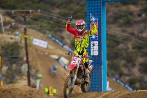Motocross: Glen Helen Race Recap