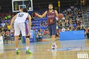 Unicaja - FC Barcelona Playoff ACB 2015 (89-84)