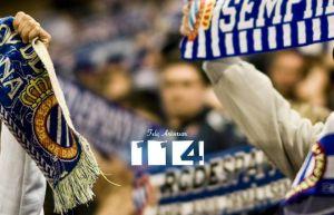 114 años de 'Espanyolismo'