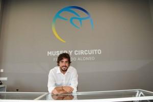 """F1 - Alonso punta a diventare il migliore: """"Per essere il migliore la F1 non basta!"""""""