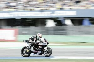 Moto2 GP Assen: Zarco segna la doppietta davanti a Rabat