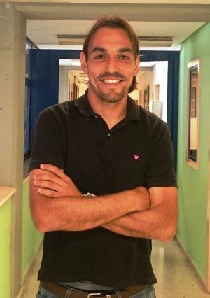 Miguel Ángel Tena cuelga las botas y da el salto al banquillo del Racing de Ferrol