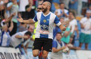 'MVP VAVEL' del Hércules 2-1 Cádiz: Chechu Flores