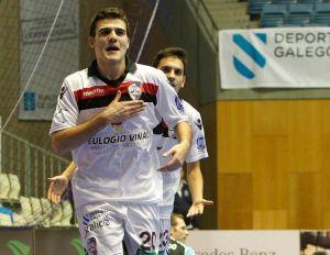 Inter Movistar oficializa la llegada de David Pazos