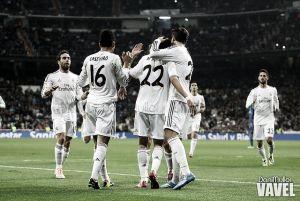 Real Madrid - Almería: confianza en los menos habituales antes de la Copa