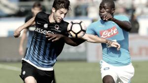 Serie A: Gagliardini ha voglia di Inter