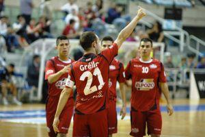 ElPozo Murcia reivindica su potencial