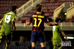 Sporting de Gijón - FC Barcelona B: canteras al poder