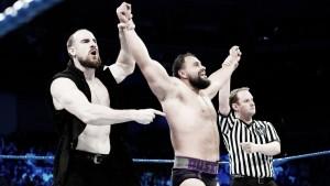 Resultados Smackdown Live 19 de junio de 2018: ruleta 'Rusev' hacia Extreme Rules