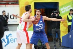 Tuenti Móvil Estudiantes - Baloncesto Sevilla: otra final tempranera para el Estu