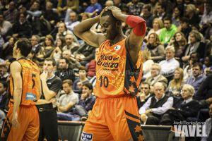 Valencia Basket renueva a Romain Sato dos años más