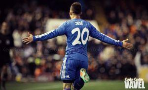 El Real Madrid golea en los minutos finales