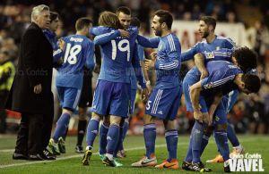Valencia, Real Madrid y su particular cita con el gol en Mestalla
