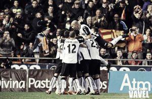 Valencia - Espanyol: los de Pizzi quieren hacerse fuertes en casa
