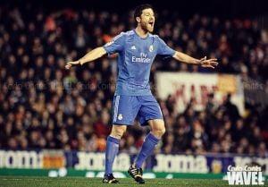 Real Madrid 2014/2015: Xabi Alonso