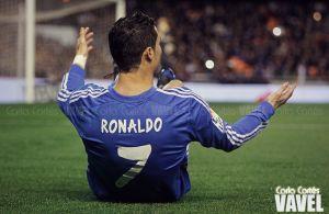 Cristiano Ronaldo vuelve a casa