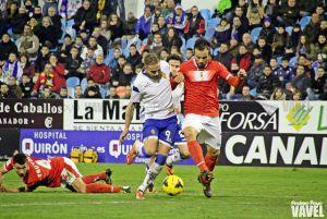 Real Murcia - Real Zaragoza: la penúltima batalla en feudo grana