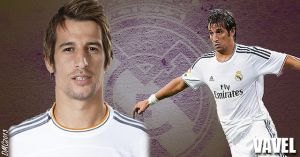 Real Madrid 2013/14: Fabio Coentrao