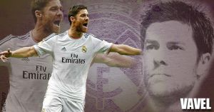 Real Madrid 2013: Xabi Alonso
