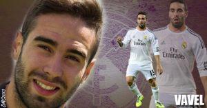 Real Madrid 2013: Dani Carvajal
