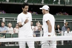 Wimbledon: Kubot/Melo end Skupski Brothers dream run in quarterfinals