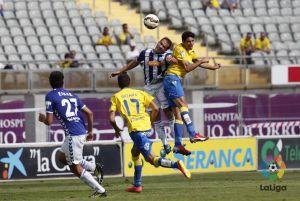 UD Las Palmas - Deportivo Alavés: las puntuaciones del Alavés, jornada 42 de la Liga Adelante