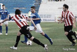Renovaciones en el Linares Deportivo