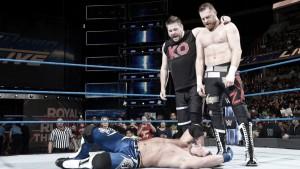 Resultados Smackdown Live 23 de enero de 2018: 'Kami' y un mensaje a AJ Styles antes de Royal Rumble