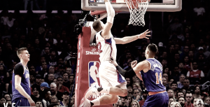 Resumen NBA: los favoritos dan el do de pecho
