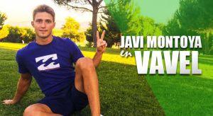 """Entrevista. Javi Montoya: """"Esperaba una renovación, mi destino está en el aire"""""""