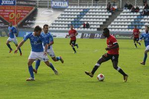 Lleida Esportiu - Nàstic de Tarragona: una sobremesa futbolística