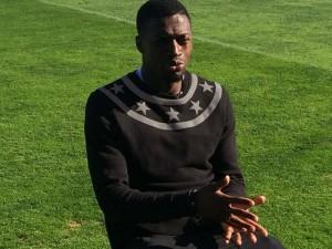 """Diop: """"En ningún momento he querido llamar a la violencia o amenazar a nadie"""""""