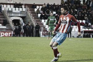 """Víctor Marco: """"El objetivo sigue siendo la permanencia"""""""