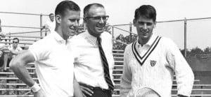 Legendary Michigan State Tennis Coach Stan Drobac Dies At 88