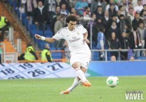 """Pepe: """"El Madrid, cuando entra en el campo, lo hace siempre para ganar"""""""
