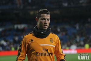 Cristiano queda fuera de la convocatoria de la selección portuguesa