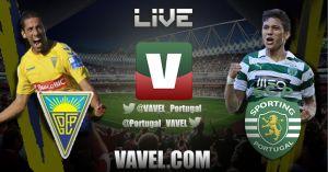 Estoril vs Sporting CP, así lo vivimos