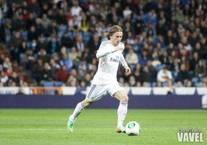 "Modric: ""Es crucial no encajar ningún gol"""