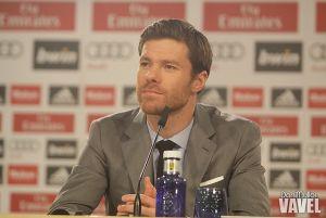"""Xabi Alonso: """"También sería justo que Cristiano Ronaldo ganase el Balón de Oro"""""""