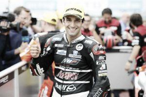 Silverstone Moto2: vittoria e altro backflip per Zarco, il titolo è vicino