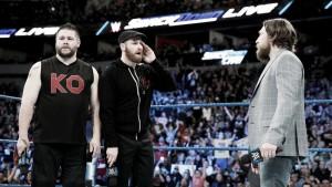 Resultados Smackdown Live 20 de marzo de 2018: Daniel Bryan regresa, Owens y Sami Zayn despedidos