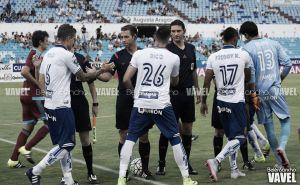 El Zaragoza no está a la altura de un derbi aprovechado por Osasuna