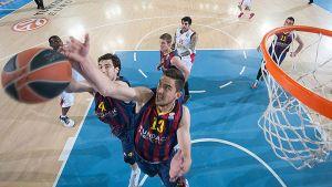 El FC Barcelona suma el primer punto por la vía rápida