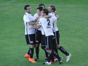 Real Unión - Arenas Club: derbi de históricos en el Stadium Gal