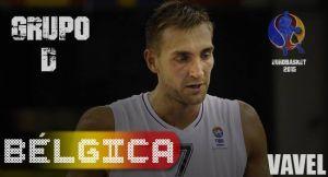 Eurobasket 2015. Bélgica: la experiencia de Hervelle marca el camino