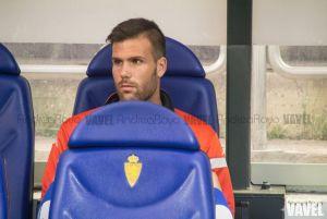 """Ortuño: """"Hay que arreglar la situación de cara al gol"""""""