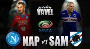 Napoli vs Sampdoria Preview: Sarri's side looking to bounce back after opening day defeat
