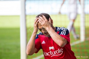 Se busca: goleador para ascender a Primera