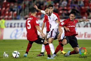 RCD Mallorca - SD Huesca: duelo de urgencias