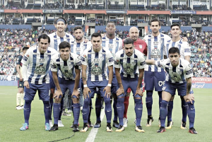 Cimarrones 0-1 Pachuca: puntuaciones de Pachuca en la jornada 2 de la Copa MX Apertura 2017
